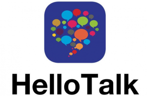 Hellotalk chat and dating
